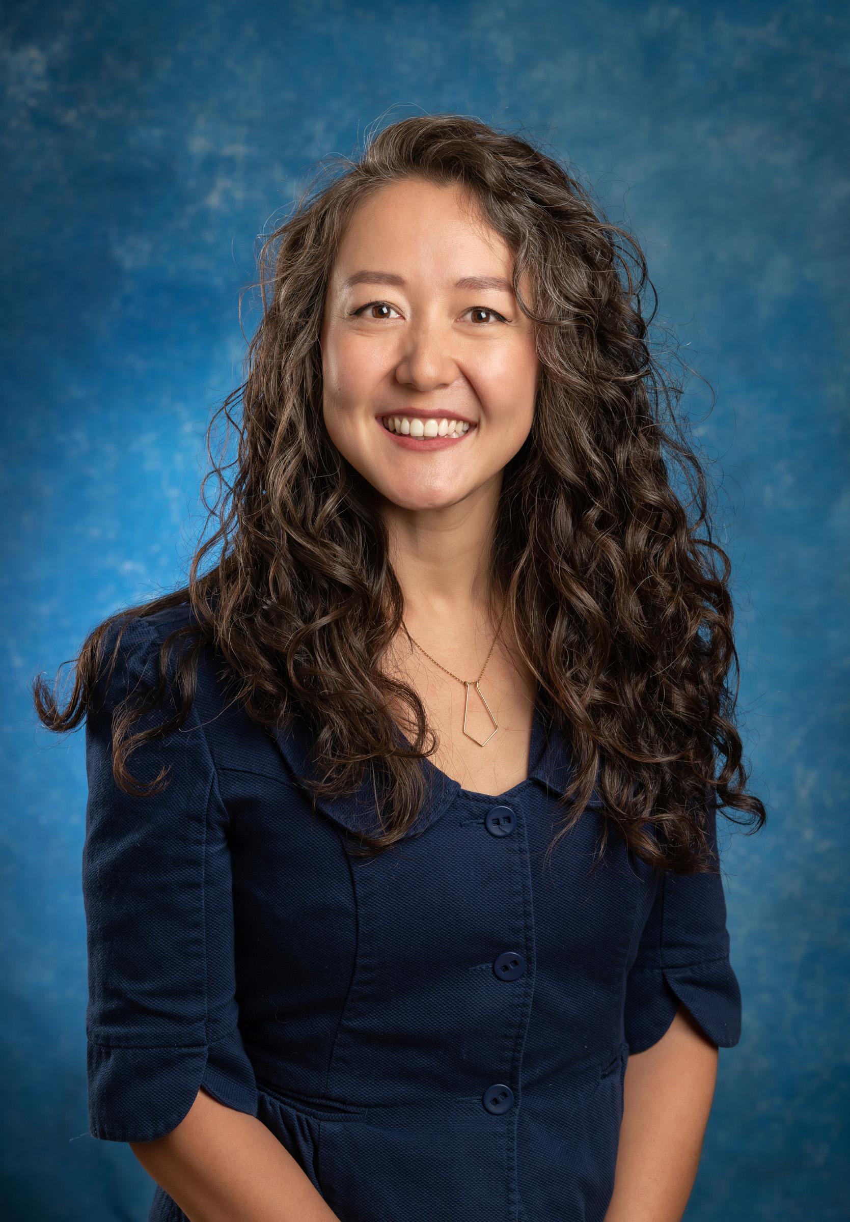 Dr. Amy Yuan, Associates of Women's Health Care in Pueblo, Colorado